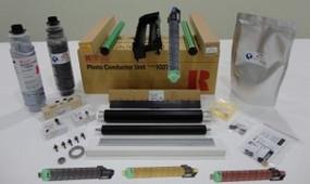 manutenzione stampanti e fotocopiatrici con ricambi di qualità