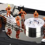 assistenza tecnica con recupero dati persi o danneggiati