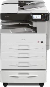 ricoh mp 2001,2501 , fotocopiatrice  a3
