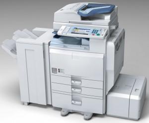 Fotocopiatrice multifunzione usata colori , mpc3000, mp c2000, mpc 2500, mpc 2050, mpc 2551