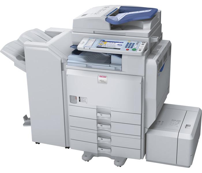 MP 4000, MP 4500 ,MP5000