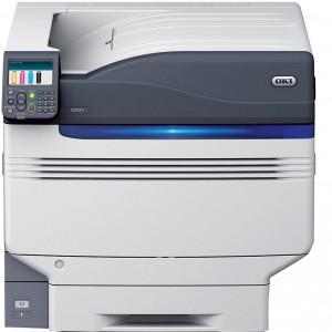 OKI C931, oki formato A3 plus